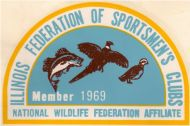 Illinois Federation Sportsmen's Clubs
