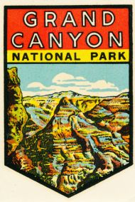 Grand Canypn NP
