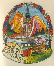 Castelrotto / Kastelruth