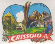 Crissolo
