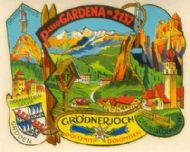 Passo Gardena
