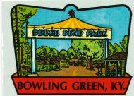 Bowling Green, Beech Bend Park