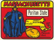 State Map Puritan State