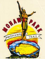 Mohawk Trail, Mohawk Park