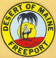 Freeport, Desert of Main