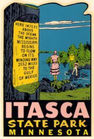 Itasca Park