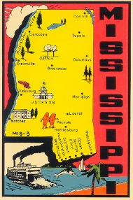State Map