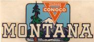 Conoco Touraide