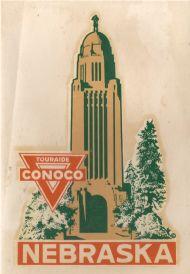 Nebraska Conoco