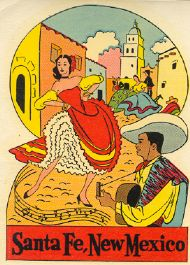 Santa Fe, Cityview Dancers