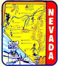 State Map Golden Nugget