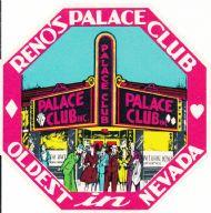 Reno Palace Club
