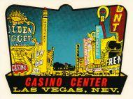 Las Vegas Casino Center