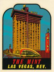 las Vegas The Mint