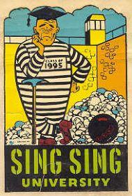 Sing Sing University (comical)