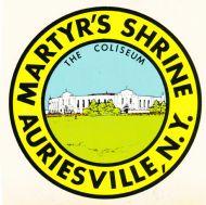 Auriesville
