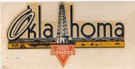 Oklahoma Conoco