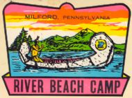 River Beach Camp