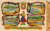 Costa Brava towns