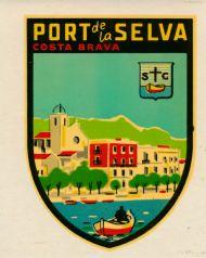 Port de Selva