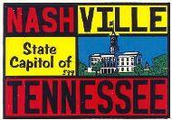 Nashville, State Capitol