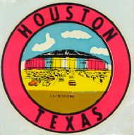 Houston Aerodrome