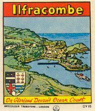 Ilfracombe