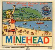 Minehead