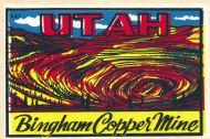 Bingham Copper Min