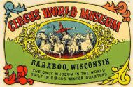 Circus World Museum Baraboo