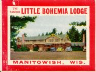 Little Bohemia Lodge