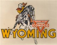 Wyoming Conoco