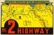 US 2 Highway
