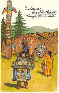 Native Americans North Coast