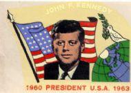 J.F.Kennedy