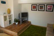 roseacre garden apartment lounge