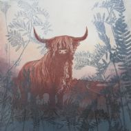 Mungo in the Meadow in Gallery 4