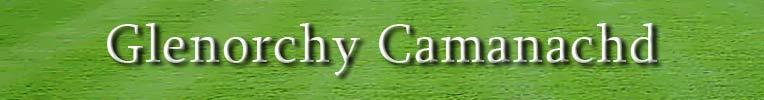 Glenorchy Camanachd
