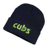 Cub Knitted Hat