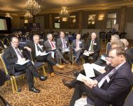 Annual Delegate Conference Workshops