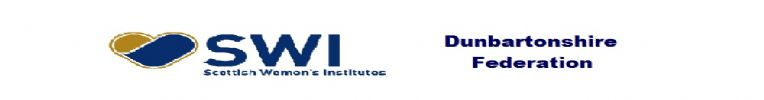 SWI Dunbartonshire Federation