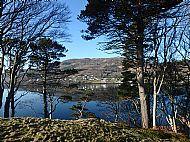 Inner Loch Portree