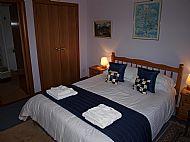 Front Bedroom at Heronfield