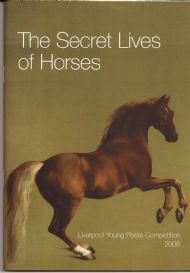 The Secret Lives of Horses