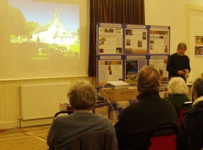 cromarty history society meeting