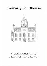 cover of cromarty courthouse guide