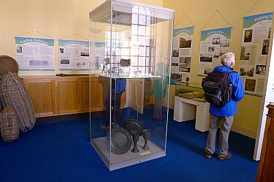 cromarty courthouse trade and industry exhibition
