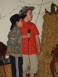 Country and Western Karaoke 3