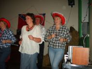 Country and Western Karaoke 7