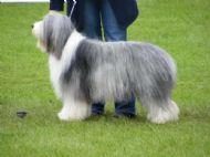 Ellie at Leeds  2007
